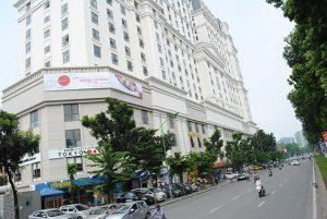 Chuyển văn phòng chuyên nghiệp tại phố Lê Văn Thiêm