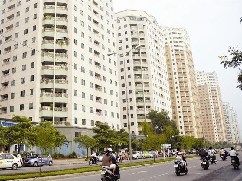 Chuyển Nhà trọn gói Tại phố Nguyễn Lân