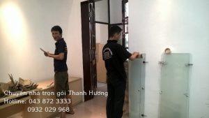 Chuyển Nhà giá rẻ Tại phố Bùi Thị Xuân