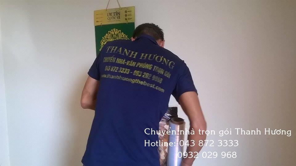 Chuyển nhà giá rẻ Thanh Hương