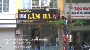Chuyển văn phòng Tại phố Bạch Mai
