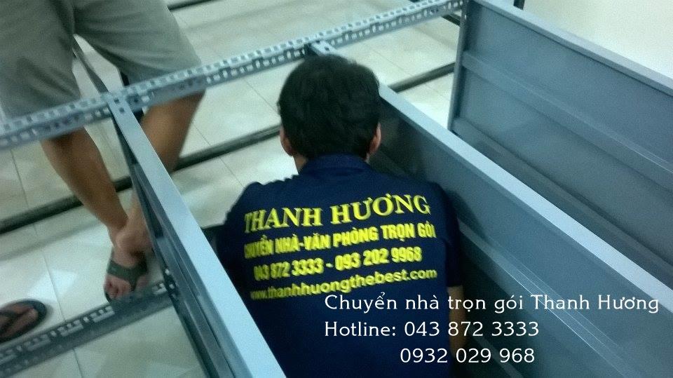 Chuyển nhà chất lượng cao Tại phố Bà Triệu