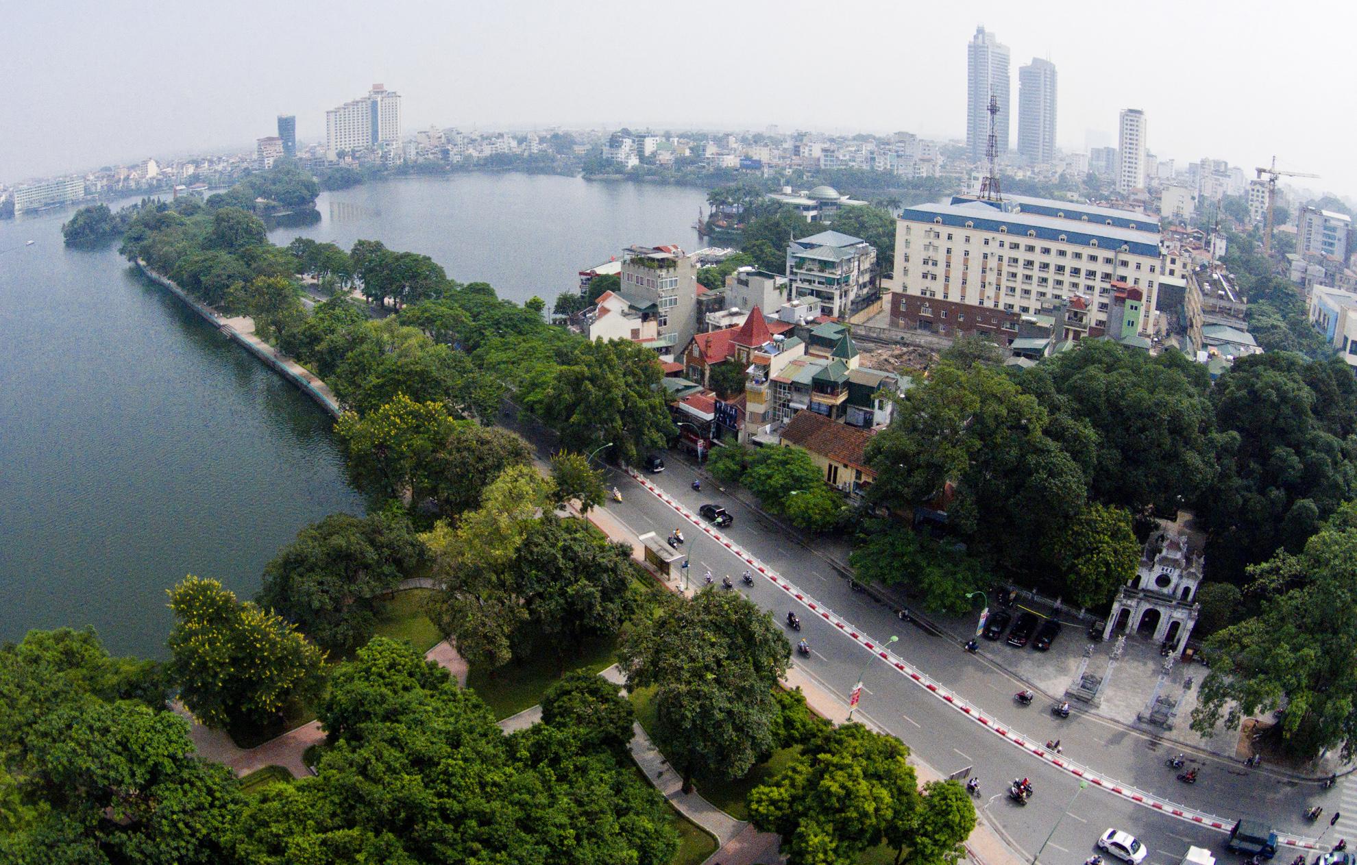 Chuyển nhà chất lượng cao tại phố Lương Thế Vinh
