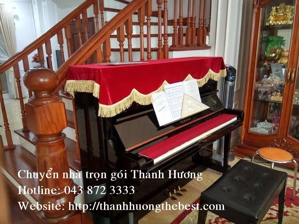 Chuyển văn phòng Tại phố Phan Đình Giót