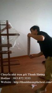 Chuyển Văn Phòng chuyên nghiệp Tại Phố Nguyễn Viết Xuân