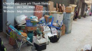 Chuyển nhà chất lượng cao Tại Phố Nguyễn Viết Xuân