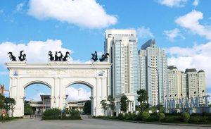 Chuyển Văn Phòng trọn gói tại phố Lương Thế Vinh