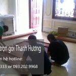Chuyển nhà Thanh Hương tại phố Xuân Đỗ