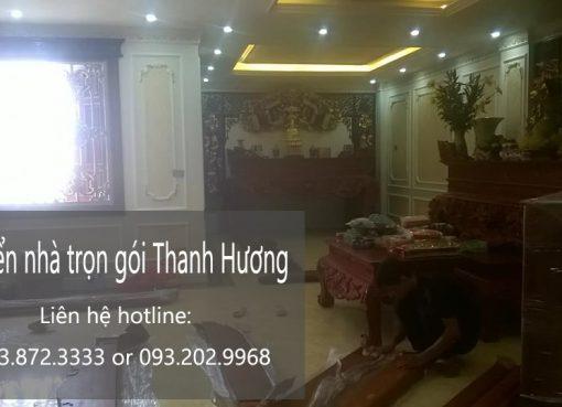 Chuyển nhà trọn gói tại phố Nguyễn Cao Luyện-093.202.9968