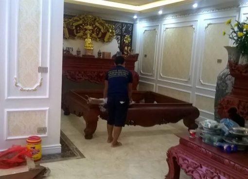 Dịch vụ chuyển nhà trọn gói Thanh Hương tại góiphố Nam Dư