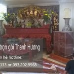 Dịch vụ chuyển nhà trọn gói Thanh Hương tại phố Vũ Trọng Phụng 2019