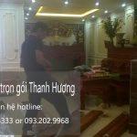 Dịch vụ cho thuê xe tải chở hàng giá rẻ tại phố Khuyến Lương