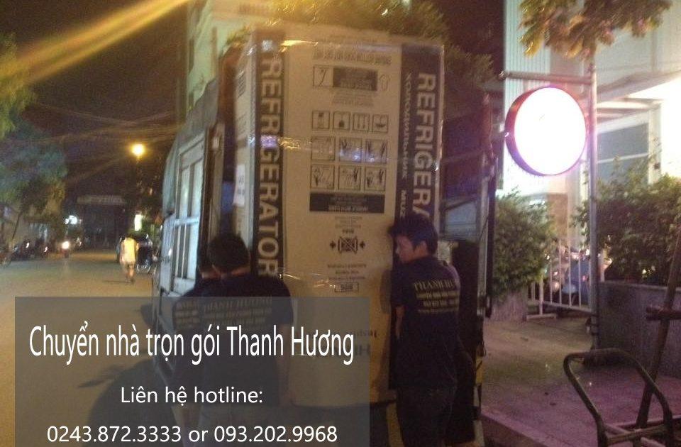Chuyển nhà trọn gói tại phố Trần Danh Tuyên-093.202.9968