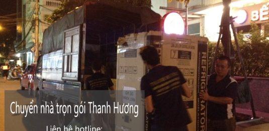 Chuyển nhà trọn gói tại phố Đàm Quang Trung-093.202.9968
