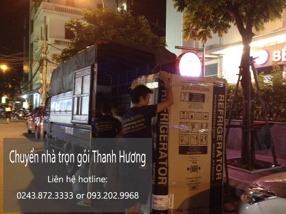 Chuyển nhà trọn gói tại phố Nguyên Khiết-093.202.9968