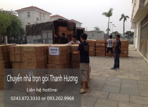 Dịch vụ chuyển văn phòng trọn gói giá rẻ tại phố Nguyễn KhoáiDịch vụ chuyển văn phòng trọn gói giá rẻ tại phố Nguyễn Khoái