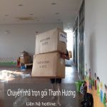 Chuyển nhà trọn gói tại phố Kim Quan-093.202.9968