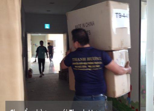 Dịch vụ chuyển nhà trọn gói tại phố Thượng Thanh-093.202.9968