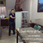 Dịch vụ chuyển nhà trọn gói tại phố Lý Thái Tổ
