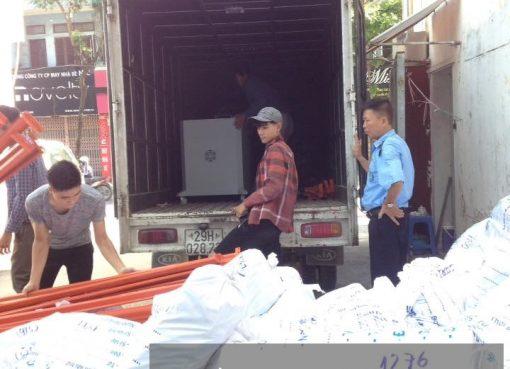 Dịch vụ chuyển nhà trọn gói tại phố Văn Quán