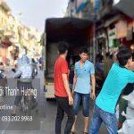 Dịch vụ chuyển nhà tại khu đô thị SaLa-Hà Đông-093.202.9968