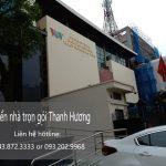 chuyển nhà Thanh Hương tại phố Nguyễn Văn Hưởng