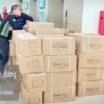 Dịch vụ chuyển nhà trọn gói Thanh Hương tại phố Khuất Duy Tiến
