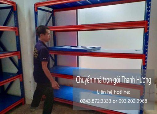 Dịch vụ chuyển nhà trọn gói tại phố Nam Đồng 2019
