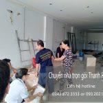Dịch vụ chuyển nhà trọn gói tại phố Hỏa Lò