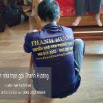 Dịch vụ chuyển nhà trọn gói tại phố Trần Nguyên Hãn