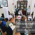 Dịch vụ chuyển nhà tại phường Cống Vị
