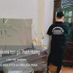Thanh Hương chuyển nhà uy tín tại phố Đỗ Xuân Hợp