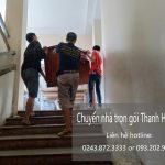 Thanh Hương chuyển nhà giá rẻ tại phố Dương Đình Nghệ