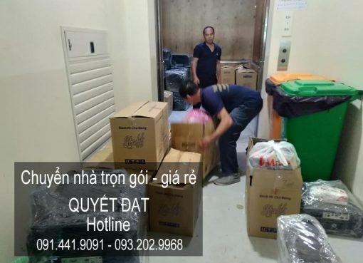 Dịch vụ chuyển nhà tại xã Tuy lai