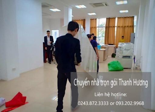Dịch vụ chuyển nhà tại xã Đại Yên