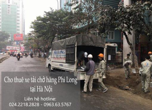Thanh Hương chuyển hàng giá rẻ phố Đặng Thái Thành