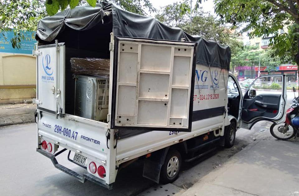 Công ty vận tải Thanh Hương phố Hàng Bông