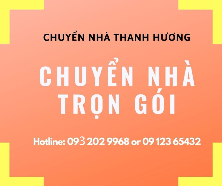 Chuyển hàng chất lượng cao Thanh Hương phố Hàng Bún
