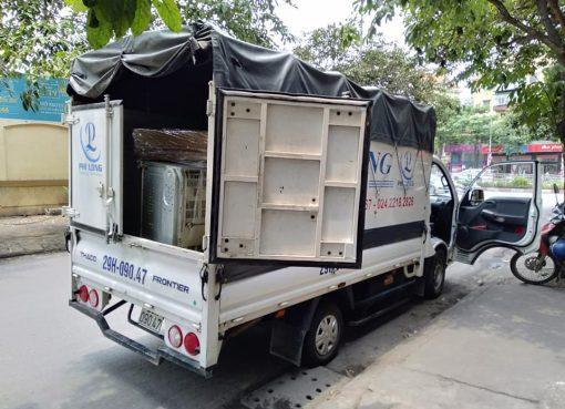 Chuyển nhà chất lượng cao Thanh Hương phố Hòe Nhai