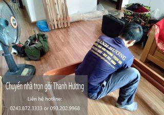 Thanh Hương chuyển nhà giá rẻ phố Dương Đình Nghệ
