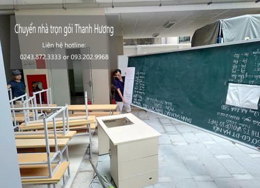 Dịch vụ chuyển nhà Thanh Hương tại xã Nam Phong