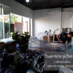 Thanh Hương vận tải giá rẻ phố Cửa Nam