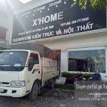 Thanh Hương chuyển nhà giá rẻ phố Hàng Bài