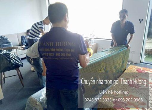 Dịch vụ chở hàng Thanh Hương phố Tân Mai