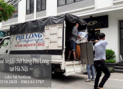 Thanh Hương chuyển hàng giả rẻ phố Trần Quang Khải