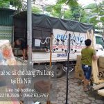 Chuyển nhà chất lượng Thanh Hương phố Hoàng Diệu