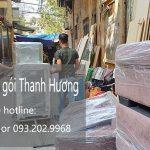 Dịch vụ chuyển nhà Thanh Hương tại xã Tri Thủy