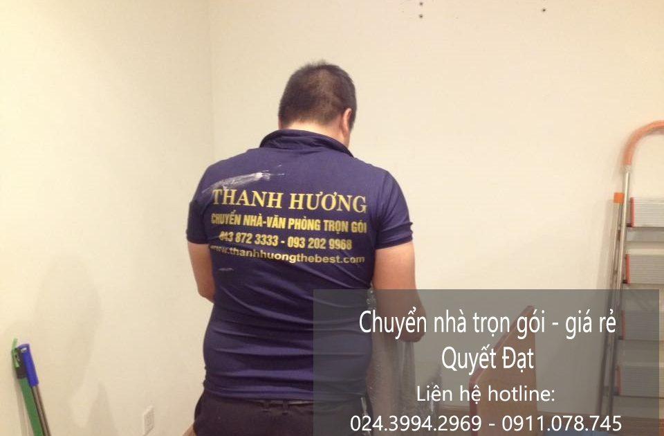 Dịch vụ chuyển nhà tại đường Nguyễn Duy Trinh