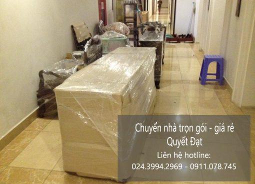 Dịch vụ chuyển nhà thanh Hương tại xã Lại thượng