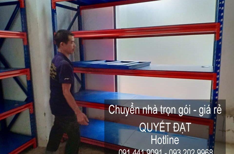 Dịch vụ chuyển nhà tại xã Đồng Trúc